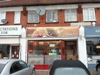 Indian Takeaway Business For Sale - Beckenham - A3/A5 License