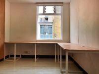 Self Contained Office In Haggerston