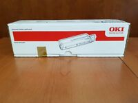 OKI B431/MB491 Carbon Black Toner Cartridge