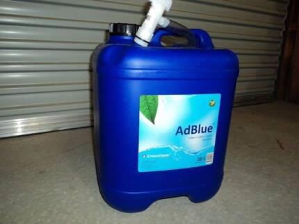 Adblue 20L Drum