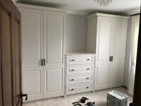 Carpenter Joiner Wardrobes Kitchens Bathrooms Flooring Decking