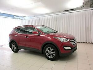 2013 Hyundai Santa Fe COME SEE WHY THIS CAR IS PERFECT FOR YOU!!