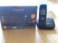 Gigaset Cordless Phone and Answering Machine