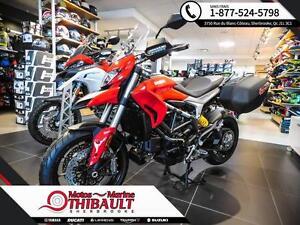 2016 Ducati Hyperstrada 939