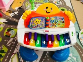 Toys Fisher Price