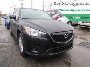 2014 Mazda CX-5 GX | AWD | NEW VEHICLES DAILY
