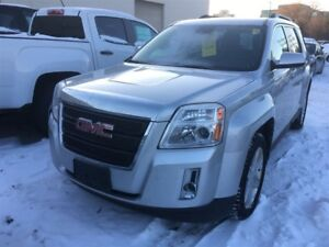 2012 GMC Terrain SLE-2 BEAT THE WINTER IN AWD!