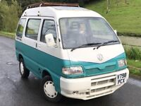 2000 Daihatsu 1.3 Hi-jet