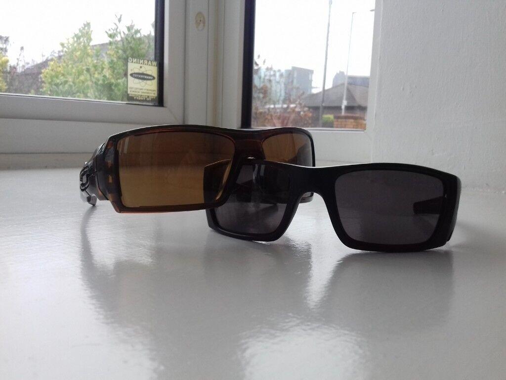 104c76b6a 2 pair Oakley Mens Sunglasses | in Liverpool City Centre, Merseyside ...