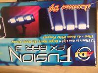 Kam Fusion FX Bar 3