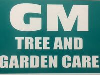 GM TREE AND GARDEN CARE