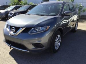 2016 Nissan Rogue S | FWD