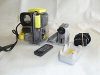 Underwater Casing For Sony Handycam Plus Camera
