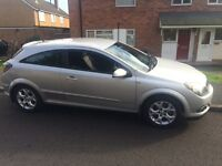 Astra 55 plate minter 44000 miles 1.6 petrol