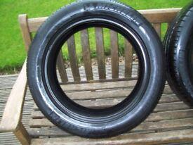 Michelin Primacy HP tyres