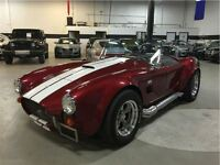 1966 Ford Cobra SHELBY COBRA