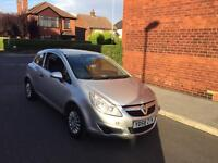 2008 58 Vauxhall Corsa 1.3 Cdti Diesel Not A Vw Ford Honda But A Cheap Corsa Diesel