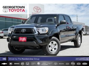 2015 Toyota Tacoma V6 BACK UP CAM BLUETOOTH CRUISE CONTROL