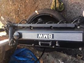 M20b25 bmw e30 325 engine great condition