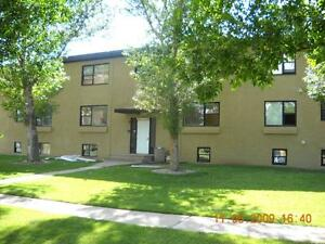 Scenic Court - 2 Bedroom Apartment for Rent Lethbridge