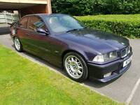 BMW E36 M3 EVO S54
