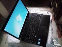 toshiba i5 vpro portege notebook laptop high spec