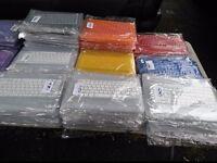 100 MacBook 13inch hard case and TPU keyboard skin joblot