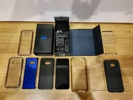 Samsung galaxy s8 unlocked excellent condition!!