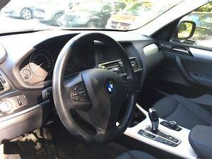 2013 BMW X3 28i | NO ACCIDENTS | DUAL ROOF | XENON Kitchener / Waterloo Kitchener Area image 5