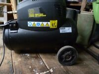 24 litre Air Compressor