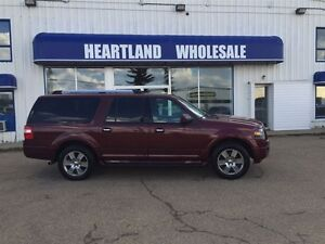 2010 Ford Expedition Max MAX Limited