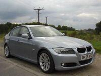 (09)BMW 3 SERIES 2.0 318d SE Business Edition 4dr