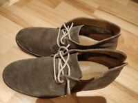 Cole Haan Suede Men's shoes - size 8