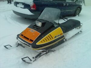 Skidoo Peterborough Peterborough Area image 1