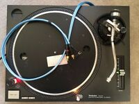 TECHNICS 1210 MK2 TURNTABLE / DECK