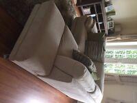 Barker and Stonehouse Corner Sofa - hardly used