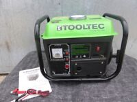 650watt generator with 2 stroke engine