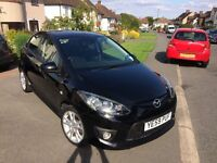59 Plate Mazda 2 Sport Petrol – Great Condition and Specification