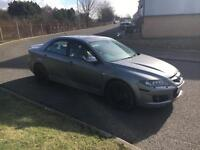2006 Mazda 6 MPS 2.3 TURBO 270BHP✅RACE TUNED✅FULL LEATHER✅CHEAPEST MPS