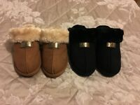 Bnwb ugg slippers