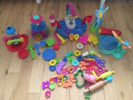 Play-Doh Accessory Bundle
