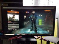 Acer Predator XB281HK 28-inch Full HD Gaming Monitor (TN panel, G-Sync