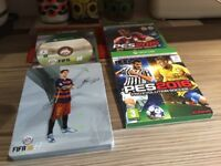Xbox one football games