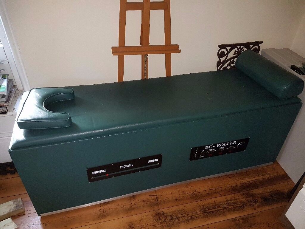 Electric Massage Roller Table