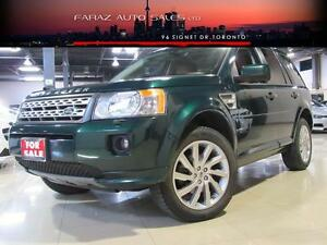 2011 Land Rover LR2 HSE|PANO|PARKING SENSORS|BLUETOOTH