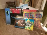 90s garage house dance vinyl