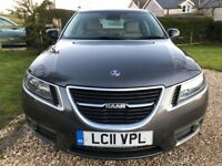 Saab 95 NG 2.0 ttid manual FULL LEATHER