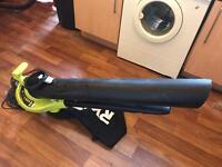 RYOBI Garden blower