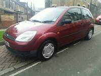 2003 FORD FIESTA 1.3 FINNES 2 OWNERS 80k STARTS AND DRIVES