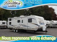 2011 NORTH COUNTRY LAKESIDE BY HEARTLAND RV 27BH